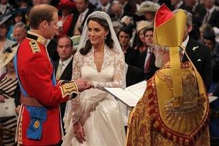 英王室★結婚式