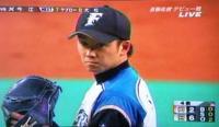 斎藤佑樹・プロデビュー戦