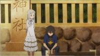 神社とアニメ 4