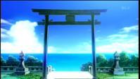 A I R 美浜町 御崎神社