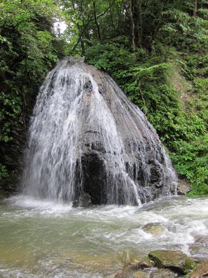 1109馬尾の滝