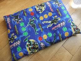 枕カバー2