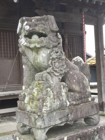 熊野神社熊野1