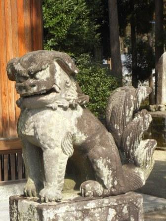 大村神社五反田95