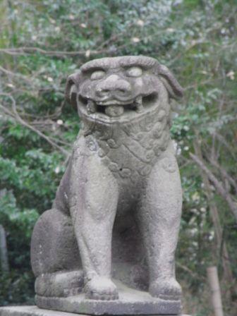 天満神社幸津3