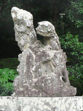 高城神社高城3