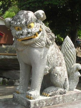 佐志八幡宮5