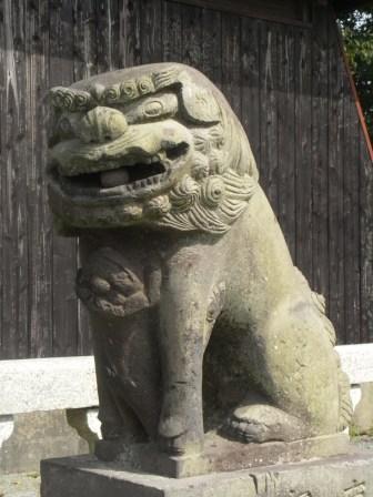 白鳥神社垂見1