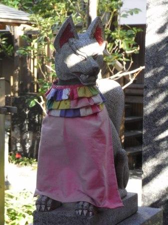 櫛田神社09