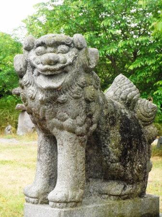 貴船神社草場1
