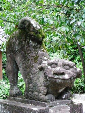 八幡神社村田2
