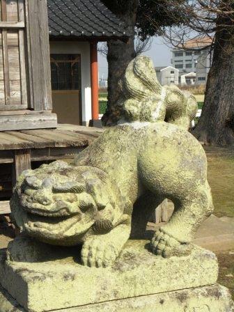 八幡宮千代島3