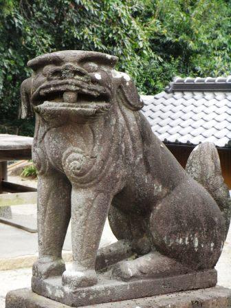 祇園神社原古賀1