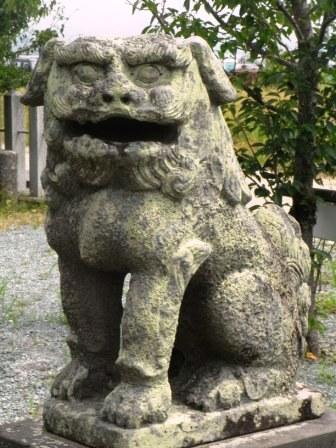 日吉神社前古賀1