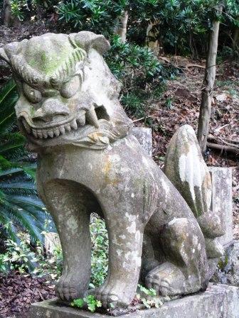 波多津神社1