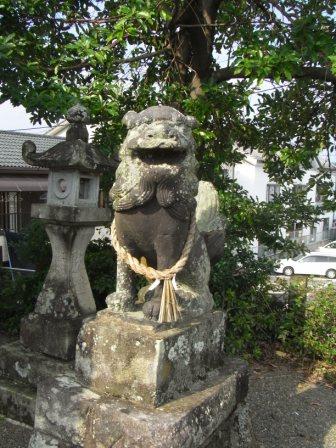 祇園社天草1