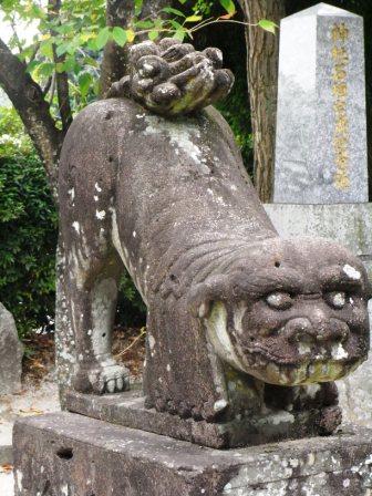 八幡神社東尾4