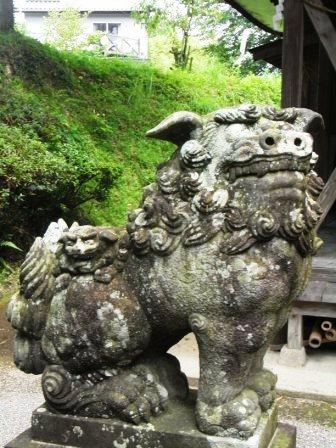 稲荷神社高瀬4