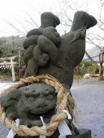 伊豆神社1