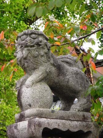 恵美須神社大黒町2