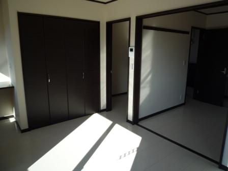 2K居室3