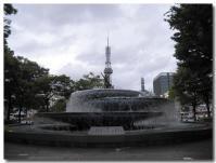 希望の泉と電波塔-1-