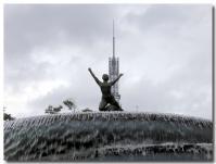 希望の泉と電波塔-3-