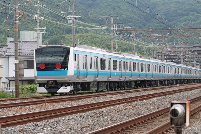 E233 koushu2