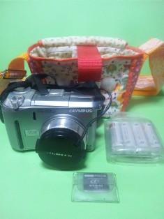 カメラケース5