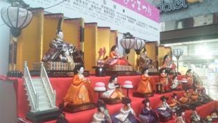 2012雛飾り4