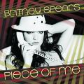 Britney Spears 「Piece Of Me」