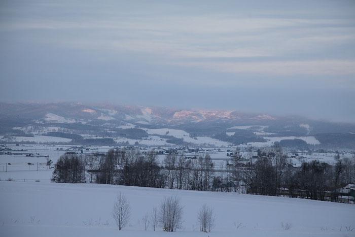 1201朝日をうける山01
