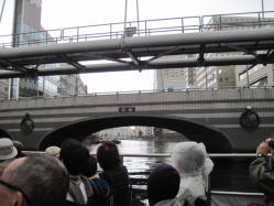 湊橋と豊海橋