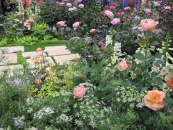 印象派の庭②