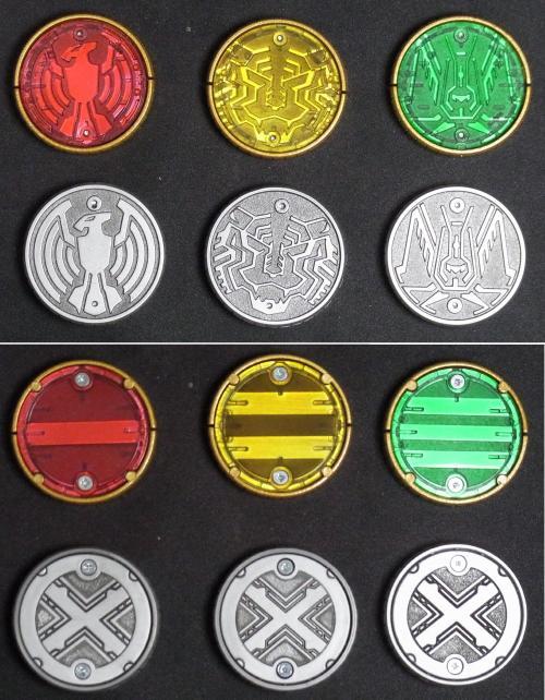 オーメダル2