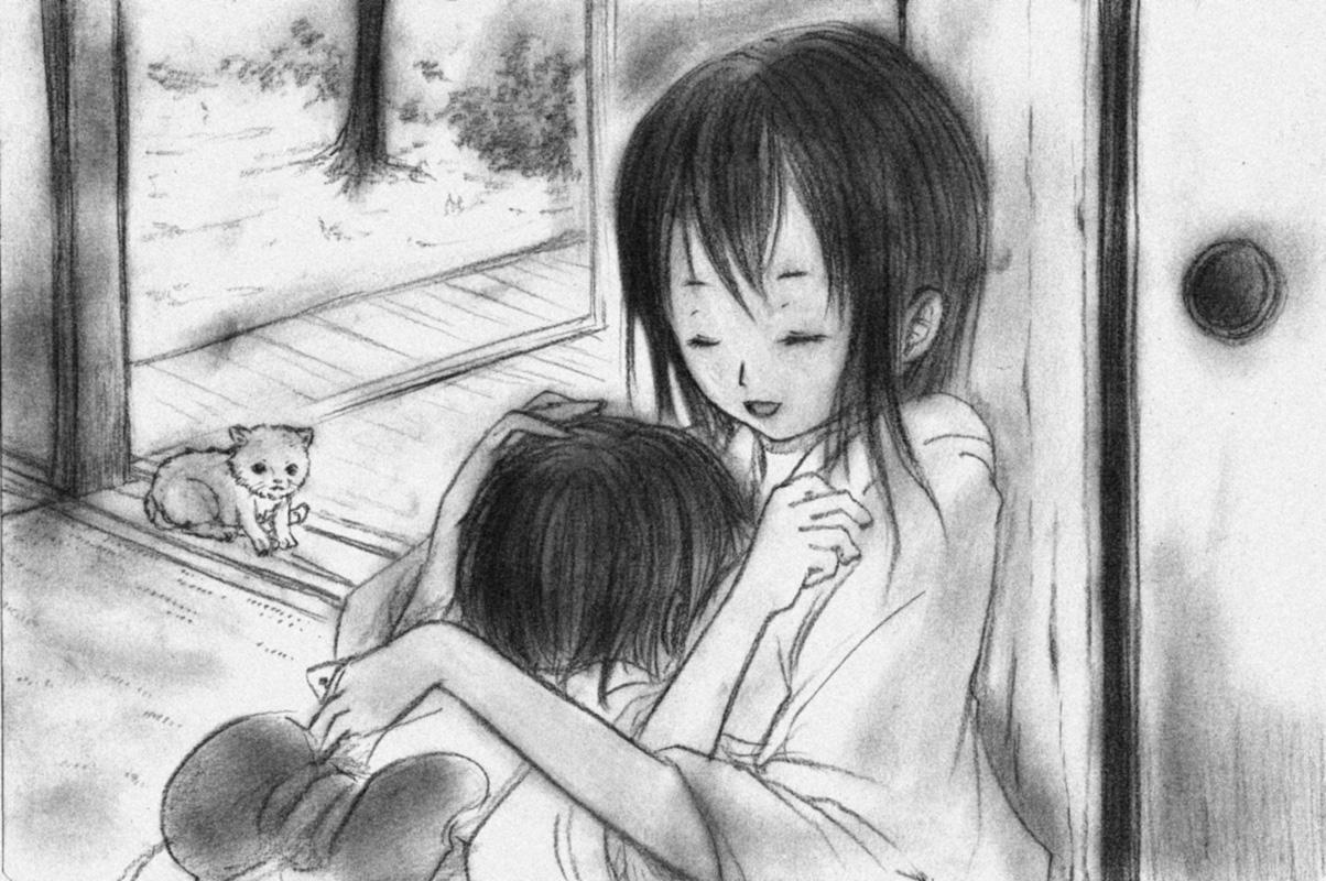 抱っこ_NARU