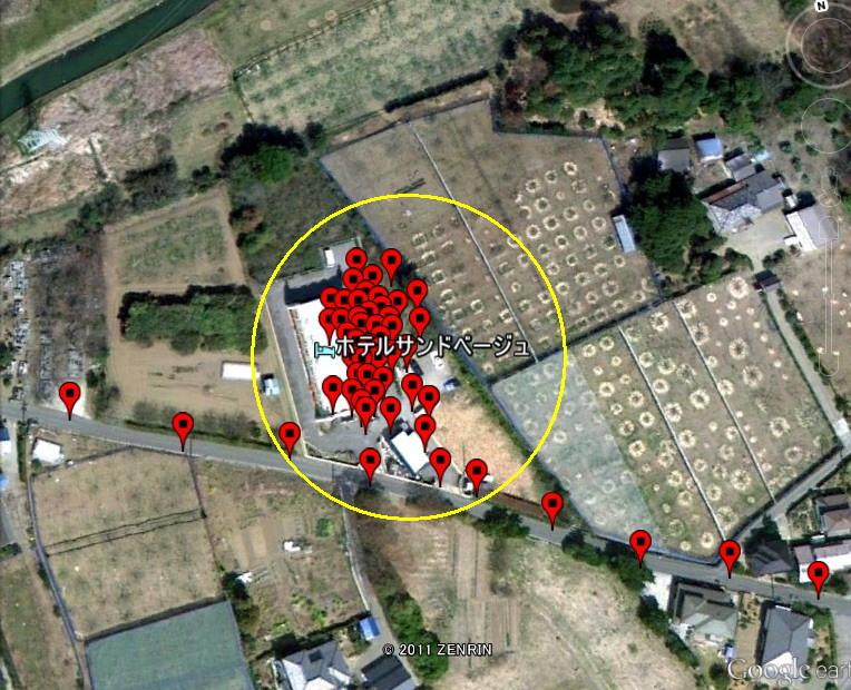 GPSデータ3
