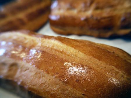 パン教室 上級