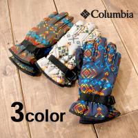 コロンビア ハーゲングローブ(手袋)