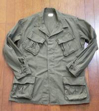 OG-107 ジャングルファティーグジャケット