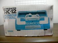 miniracer RC-12 PORSCHE 917-30KL