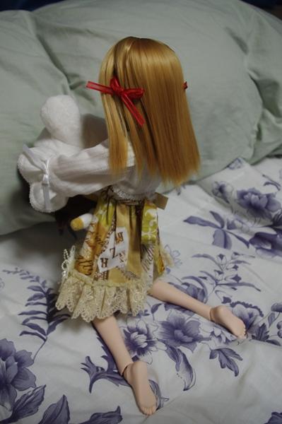 小隠里@ルルナ(´・ω・`)カワイソス