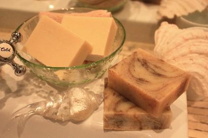 2011夏新作soap