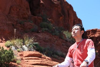 ベルロック南ヒトシ瞑想
