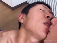イモカワ超剛筋マッチョぬちょねちょ快感MAX !!