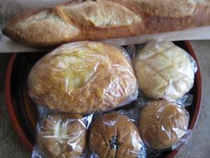 Boulangerie Vent
