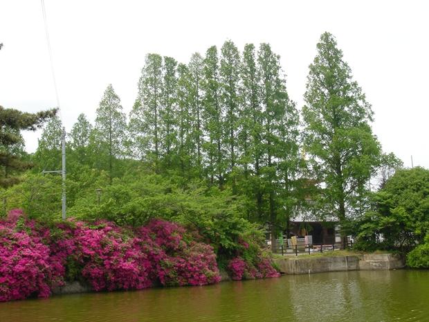 仏生山公園