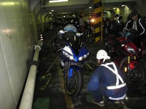 2009夏の北海道ツーリング① 022