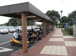 2009夏の北海道ツーリング① 006