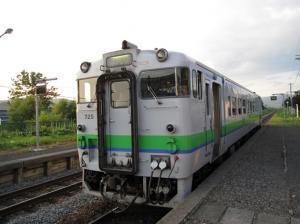 2009夏の北海道ツーリング① 088